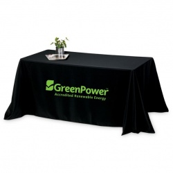4-Sided 6ft Table Cover