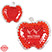 Apple Hot/Cold Gel Pack  - Health Care & Safety Fitness Products