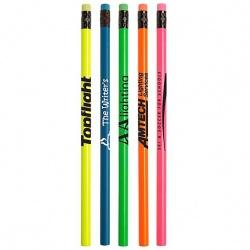 Electric Neon #2 Pencil