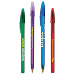 BIC Style Clear
