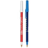 BIC Round Stic Antimicrobial