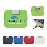 Four Port USB Hub