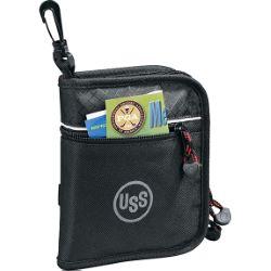 Golf Bag Valuables Pouch