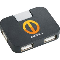 Contempo USB Hub