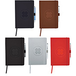 Ambassador Flex Bound JournalBook Bundle Set