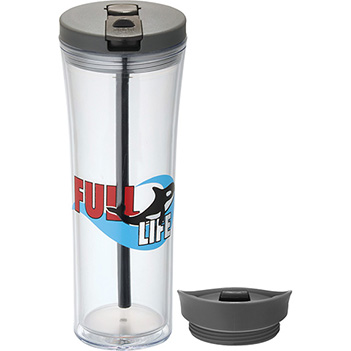 Some Like It Hot Tumbler - Mugs Drinkware
