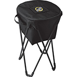 Tailgate Standing Tub Cooler