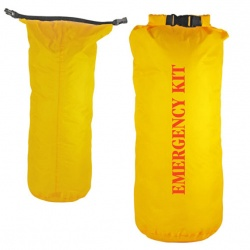 Water Resistant Dry Pouch - Large