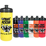 Made in the USA Sport Bottle - 16 oz.