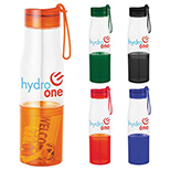 Storage Sports Bottle - 16 oz.