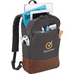 Alternative Slim Computer Backpack