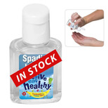 Smith Squeeze Hand Sanitizer - Mini