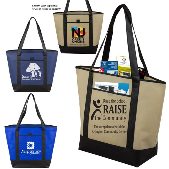 Rittenhouse Convention Tote  - Bags