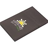 Flip-Top Card Holder