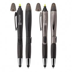 3-in-1 Pen/Stylus/Highlighter
