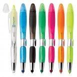On-the-Go Pen/Stylus/Highlighter