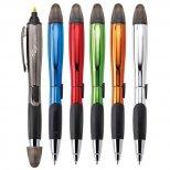 Cosmonaut Plastic Pen/Highlighter