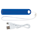 Portable Charger with Wrist Strap