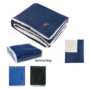 Ultra Soft Fleece Blanket - Kitchen & Home Items