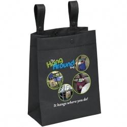 Loop & Snap Hanging Bag - Full Color