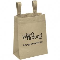 Loop & Snap Hanging Bag