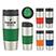 18 Oz. Silicone Grip Bottle - Mugs Drinkware