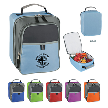 Pack-It-All-In Lunch Bag - Bags