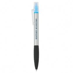 Ballpoint Pen/Chisel Tip Highlighter