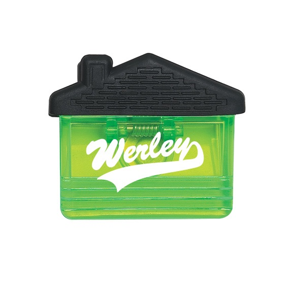 House Shaped Magnet Clip - Kitchen & Home Items