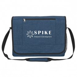 Top Line Messenger Bag