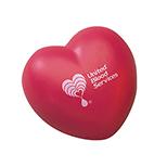 Heart-Shaped Stress Ball