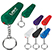 Safety Whistle Key Light Chain - Travel Accessories & Luggage