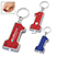 #1 Shaped LED Key Light - Travel Accessories & Luggage