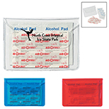 First Aid Travel Pouch