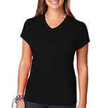 Ladies Moisture Wicking Tee
