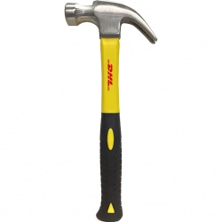 16 Oz Steel Hammer