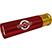 Shell Design Flashlight - Tools Knives Flashlights