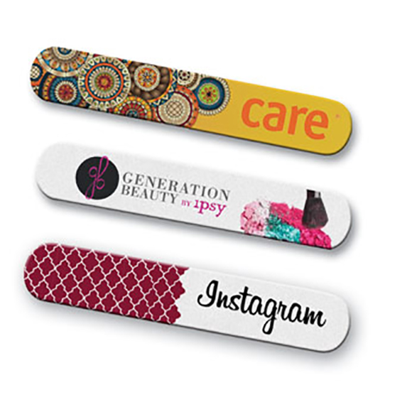 Mini-Size Emery Board - Health Care & Safety Fitness Products