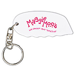 Safety Cutter Key Chain