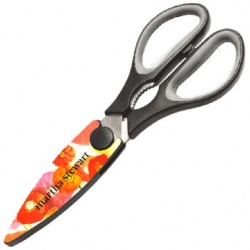 Utility Scissors & Magnetic Holder