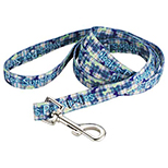 .75 x60 Pet Leash - Full Color