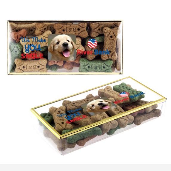 Dog Bone Treat Presentation Gift - Kitchen & Home Items