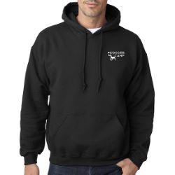 Gildan Adult Heavy Blend Hooded Sweatshirt