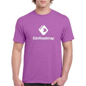 Gildan Adult Heavy Cotton Colored T-Shirt - Apparel