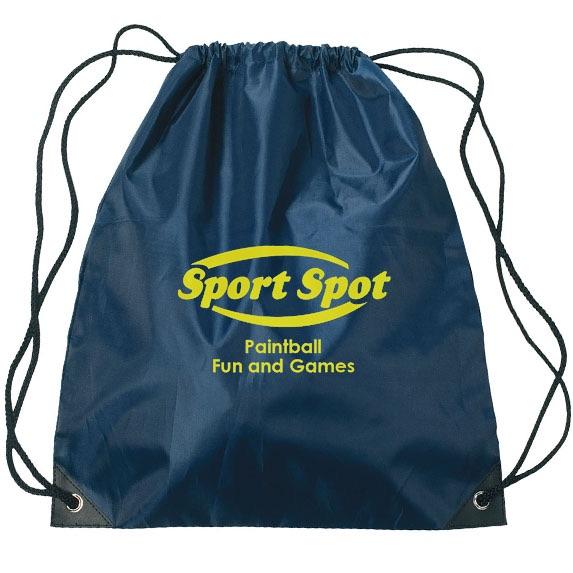 Sports Drawstring - Bags