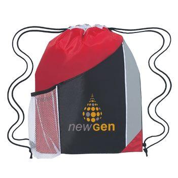 Sports Drawstring Bag - Bags