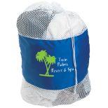 Mesh Polyester Laundry Bag