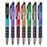 Shiny Retractable Ballpoint Pen  - Pens Pencils Markers