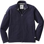 Men's Medium Knit Fleece Jacket