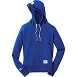 Women's Fleece Hooded Sweatshirt